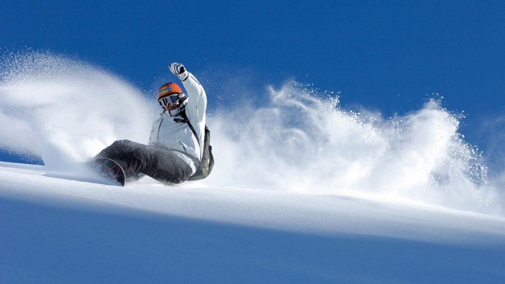 Schneesport