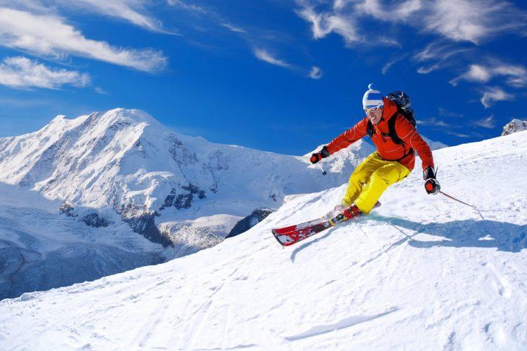 Schneesport online verfügbar