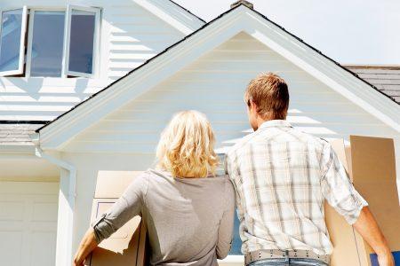 Kaufen Sie neues Zuhause durch beste Finanzierungsmöglichkeiten und Angebote