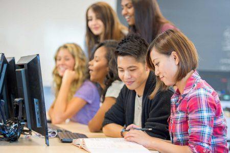 Online-Bildung für eine bessere Karriere