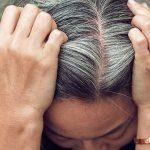 Warum ist grayoff bei der wiederherstellung von natürlichem haar so effizient?
